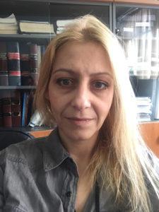 Αικατερίνη Τζαντζαρούδη